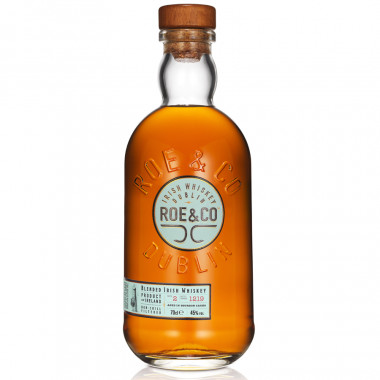 Roe & co blended 70cl 45�