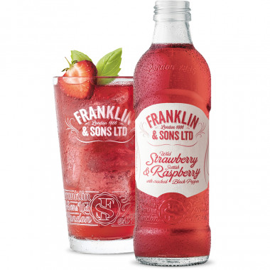 Straw&rasp frank&sons 275ml