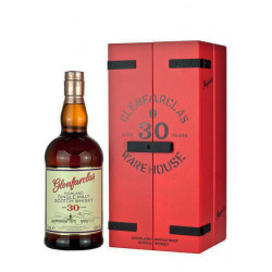 Glenfarclas 30 Years Old 70cl 43°