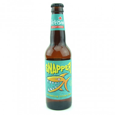 Snapper 33cl 4.3�