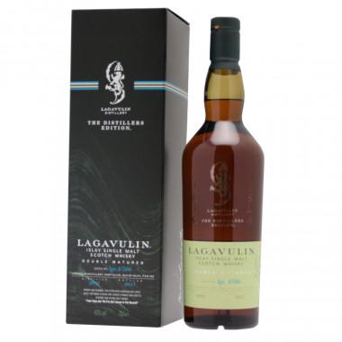 Lagavulin 2001 Distillers Edition Pedro Ximenez 70cl 43°