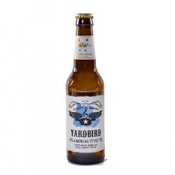 Yardbird American IPA 33cl 4°