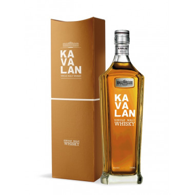 Kavalan Single Malt 70cl 40°