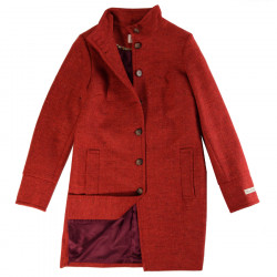 Avoca Mystic Red Coat
