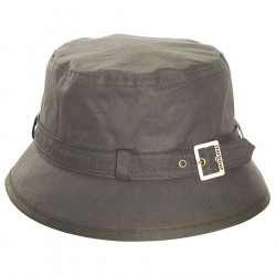 Barbour Kelso Olive Hat