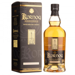 Kornog Sherry Oloroso Cask Finish 70cl 46°