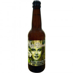 Nuit Blanche Organic Beer 33cl 4.5°