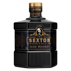 The Sexton Single Malt 70cl 40°