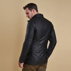 Barbour Black Corbridge Jacket