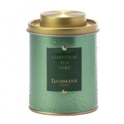 Dammann Thé Vert de Noël 100g