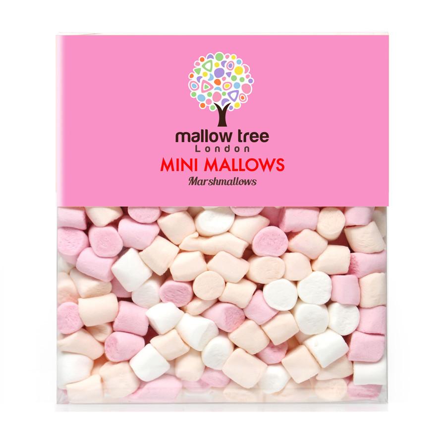 Mallow Tree Mini Marshmallows 200g Marshmallow