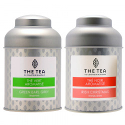 Thé Noir Irish Christmas The Tea 100g
