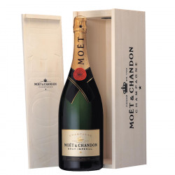 Moët & Chandon Champagne Imperial Magnum 1.5l 12°