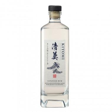 Kiyomi Rhum Blanc 70cl 40°