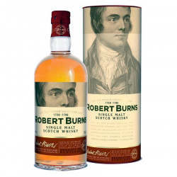 Arran Robert Burns Single Malt 70cl 43°