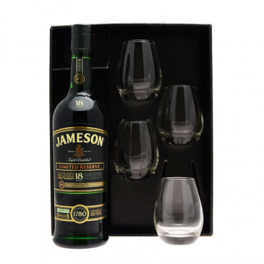 Jameson 18 Year Old Limited Reserve 70cl 40°