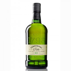 Tobermory 10 Years Old 70cl 46.3°