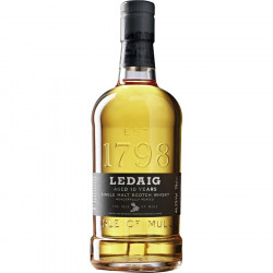 Ledaig 10 Years Old 70cl 46.3°