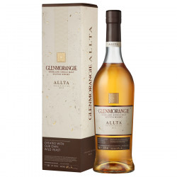 Glenmorangie Allta Limited Edition 2019 70cl 51.2°