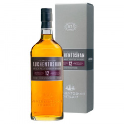 Auchentoshan 12 Years Old 70cl 40°