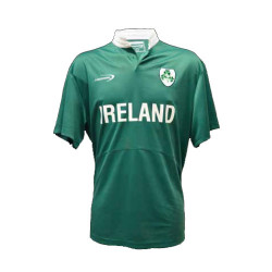 Polo Supporter Rugby Ireland