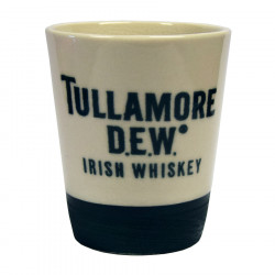 Tullamore Dew Shooter Glass