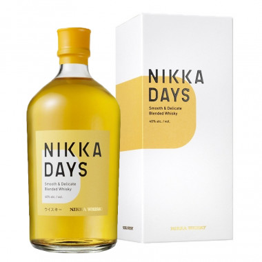 Nikka Days 70cl 40°