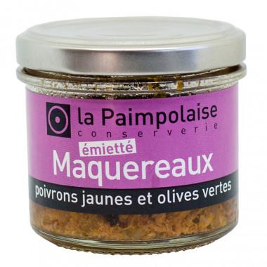 Emietté de Maqureaux 90g