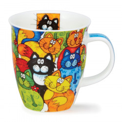Mug Jumbo Hide & Seek Dunoon 480ml