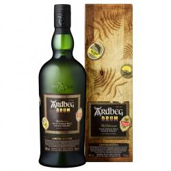 Whisky Ardbeg Drum 2019