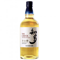 The Chita Single Grain Suntory 70cl 43°