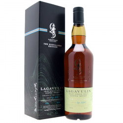 Lagavulin Distillers Edition 2002 70cl 43°