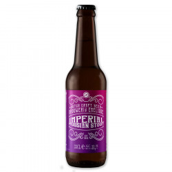 Emelisse imperial russian stout 33cl 11�