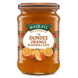Dundee Orange Marmelade Mackays 340g