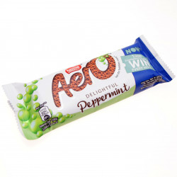 Aéro Menthe Nestlé 36g