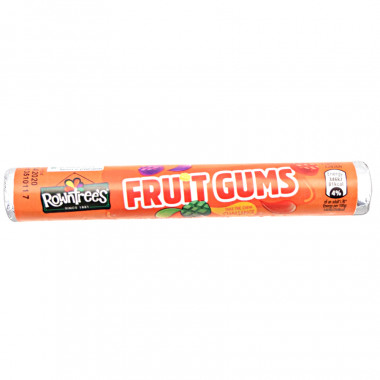 Fruit Gums Rowntree's 48g