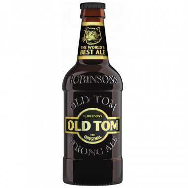 Old Tom Original bière 33cl 8.5°
