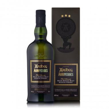 Ardbeg Auriverdes 70cl 49.9° - Edition limitée 2014