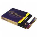 Cadbury Coaster Set (x4)  10 x 10cm