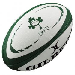 Ballon de Rugby de l'Equipe d'Irlande Gilbert
