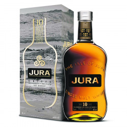 Jura Whisky 10 Years Old 1L 40°