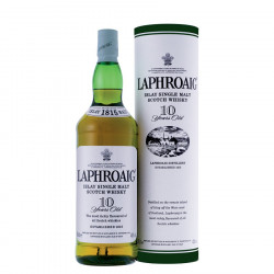 Laphroaig 10 Years Old 70cl 40°