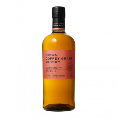 Nikka Coffey Grain 70cl 45°