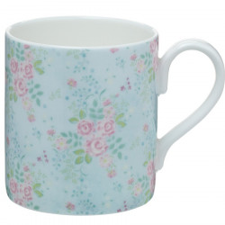 Whittard English Rose Mug 300ml