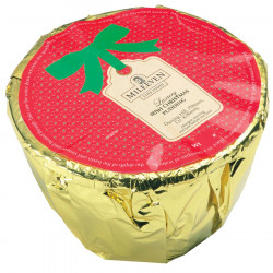 Christmas Pudding Mileeven 900g