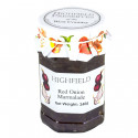 Red Onion Marmalade Highfield Preserves 340g