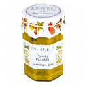 Chunky Piccalilli Sauce Highfield Preserves 280g