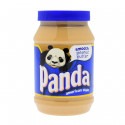 Panda Smooth Peanut Butter 510g
