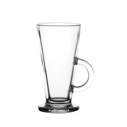 Whittard Mug Verre Latte Chocolat 285ml
