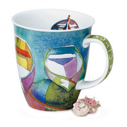 By the Coast Mug Dunoon 480ml
